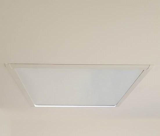 VALE Flat Roof Roller Translucent Blind